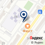 Компания Уралметконструкция на карте