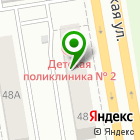 Местоположение компании Botanika