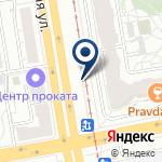 Компания Оптово-розничная компания паркетов на карте