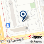 Компания МосПроф на карте