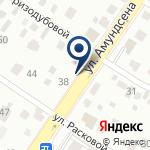 Компания Мир Фитнес на карте