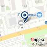 Компания АтласГрупп на карте