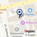 Компания Кнопка на карте