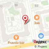 Moskva Bar