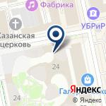 Компания VITABOX на карте