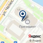 Компания Тат-Экспорт на карте