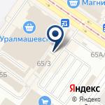 Компания Русский фейерверк на карте