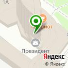 Местоположение компании Уральская железобетонная компания