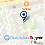 Компания АРИША на карте