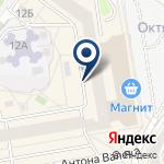 Компания РСУ-Екатеринбург на карте