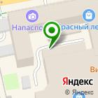 Местоположение компании Мыловарня мадам Котовской