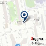 Компания ХимАгроПром на карте