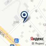 Компания AvtoTime на карте