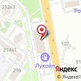 Субару Центр Екатеринбург Юг