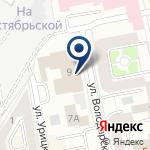 Компания ТЯЖМАШСТРОЙ-1 на карте
