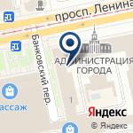 Компания Город FM продакшн на карте