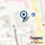 Компания Лифтмонтаж, ЗАО на карте