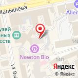 ООО Уральская палата поддержки предпринимательства