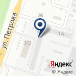 Компания АвтоБУМ-сервис на карте