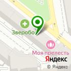 Местоположение компании Уральский фонд сбережений