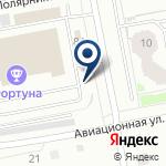 Компания Домашний мастер на карте