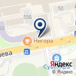Компания Фотокнига-Урал на карте