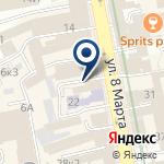 Компания АЛЛИГАТОР на карте