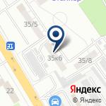 Компания Единая диспетчерская служба на карте