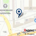 Компания Аптека КЛАССИКА на карте