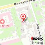 Центральная городская клиническая больница №24
