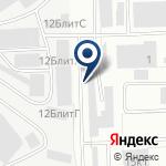 Компания Комус на карте