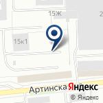 Компания Ремеслон на карте
