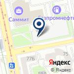 Компания КАПИТАЛМЕДИА-АРТ на карте