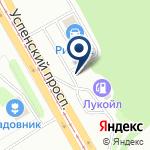 Компания Римэкс на карте
