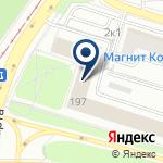 Компания Прома, ЗАО на карте