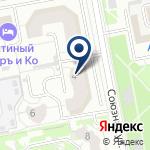 Компания Biofam на карте