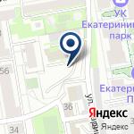 Компания Gun66.ru на карте