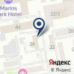 Компания ДИПОЛЬ на карте