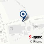 Компания СДК-Урал на карте