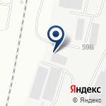 Компания Техноцентр-БИС на карте