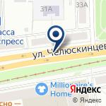 Компания SalonGo.ru на карте