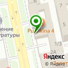 Местоположение компании Puzzle66.ru