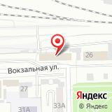 Свердловский резерв проводников