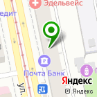 Местоположение компании Установка-замка.рф
