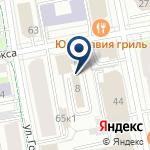 Компания СТ-СТРОЙ на карте