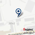 Компания LED element на карте