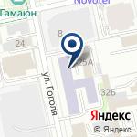 Компания Дельта-груп на карте