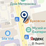Компания Dautov Bros на карте