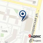 Компания Екатеринбургская лифтовая компания на карте