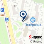 Компания Имэкс-Урал на карте